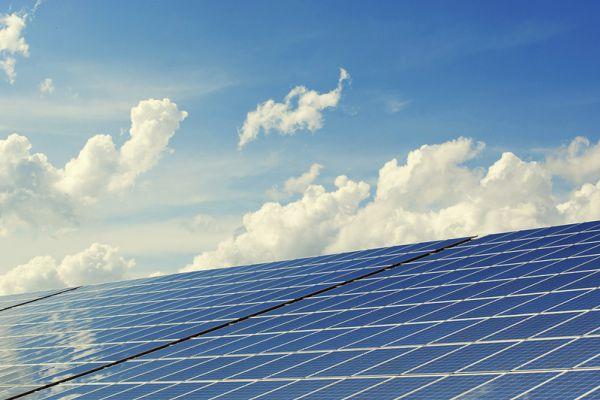 KIT fotovoltaico + pompa di calore